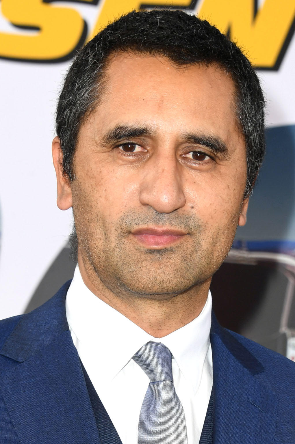 cliff curtis pictures and photos