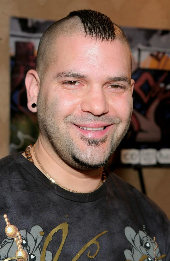 Guillermo Diaz at the HBO Luxury Lounge in Honor of 66th Annual Golden Globe Awards.