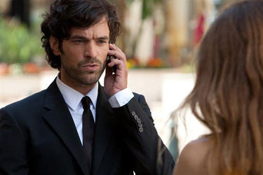 Romain Duris in