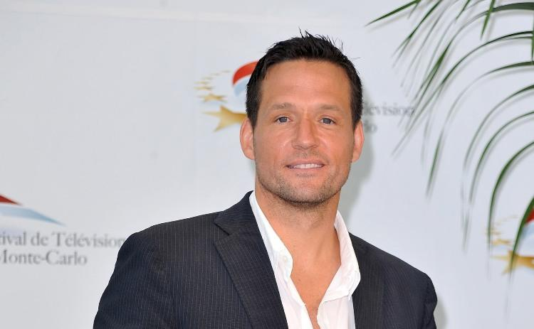 Josh Hopkins at the photocall of