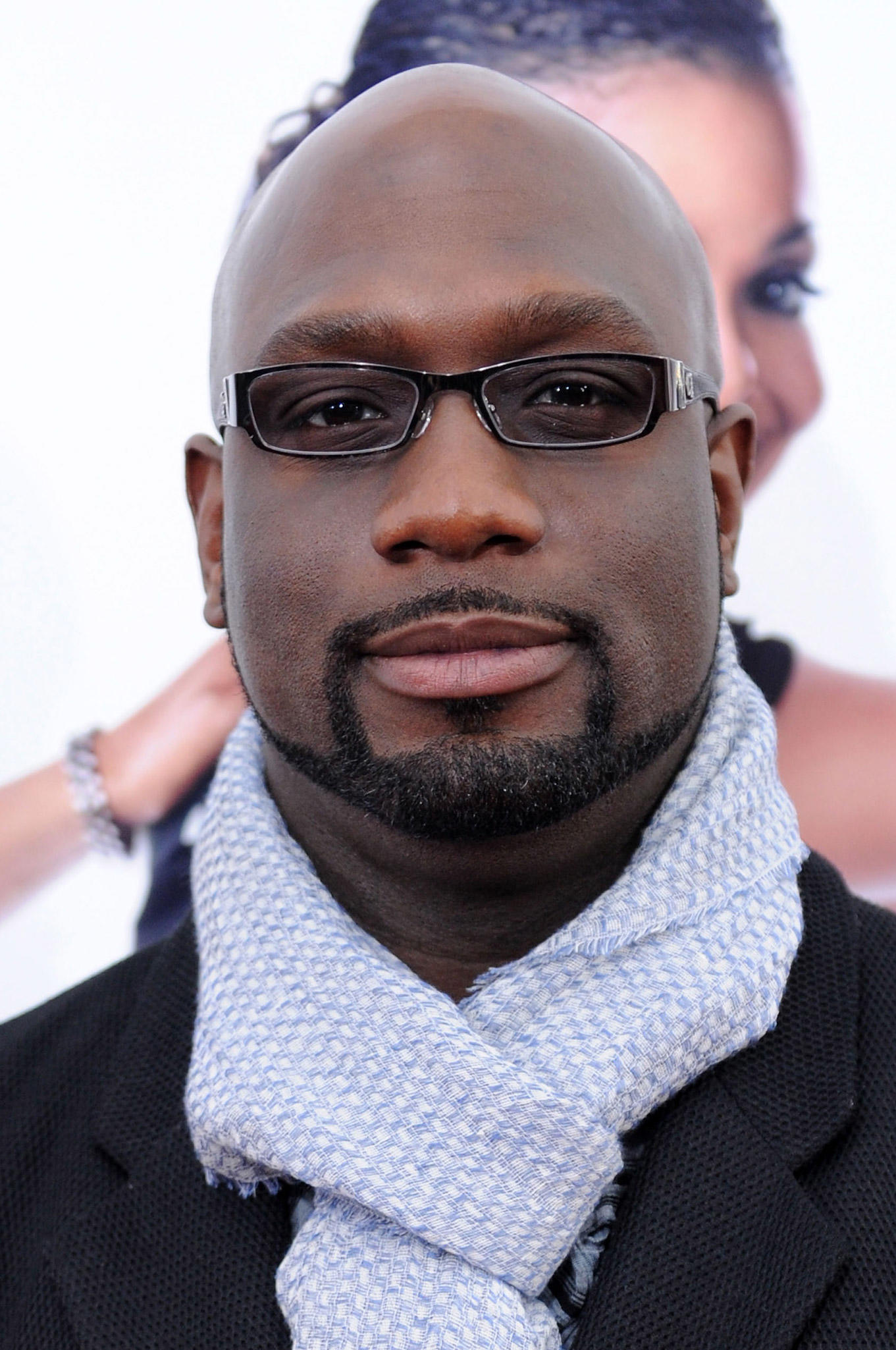 Richard T. Jones at the special screening of