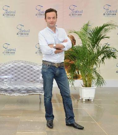 Patrick Mille at the photocall of