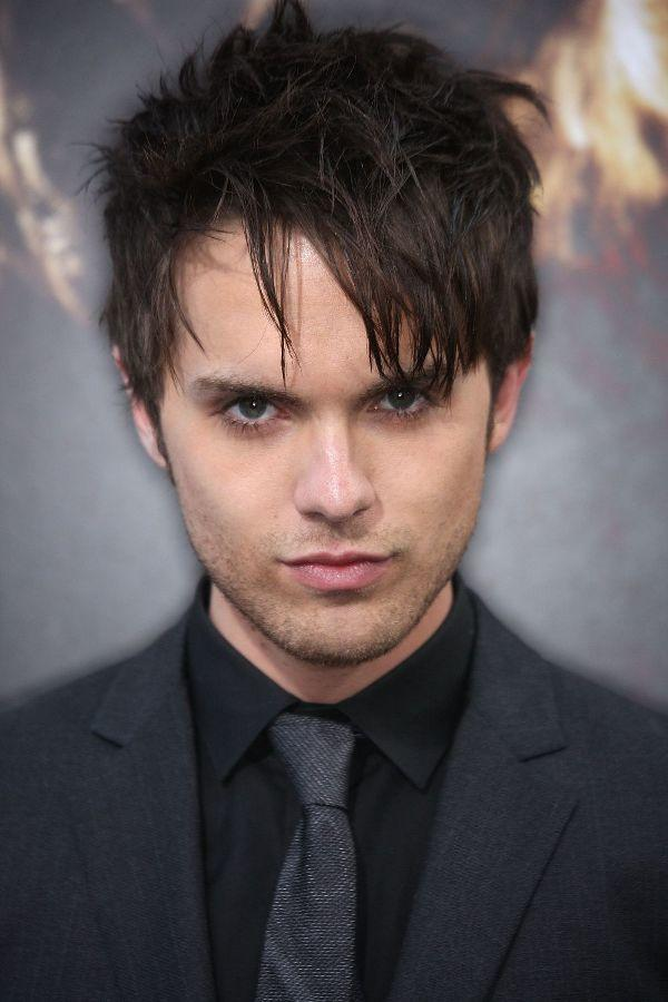Thomas Dekker at the California premiere of