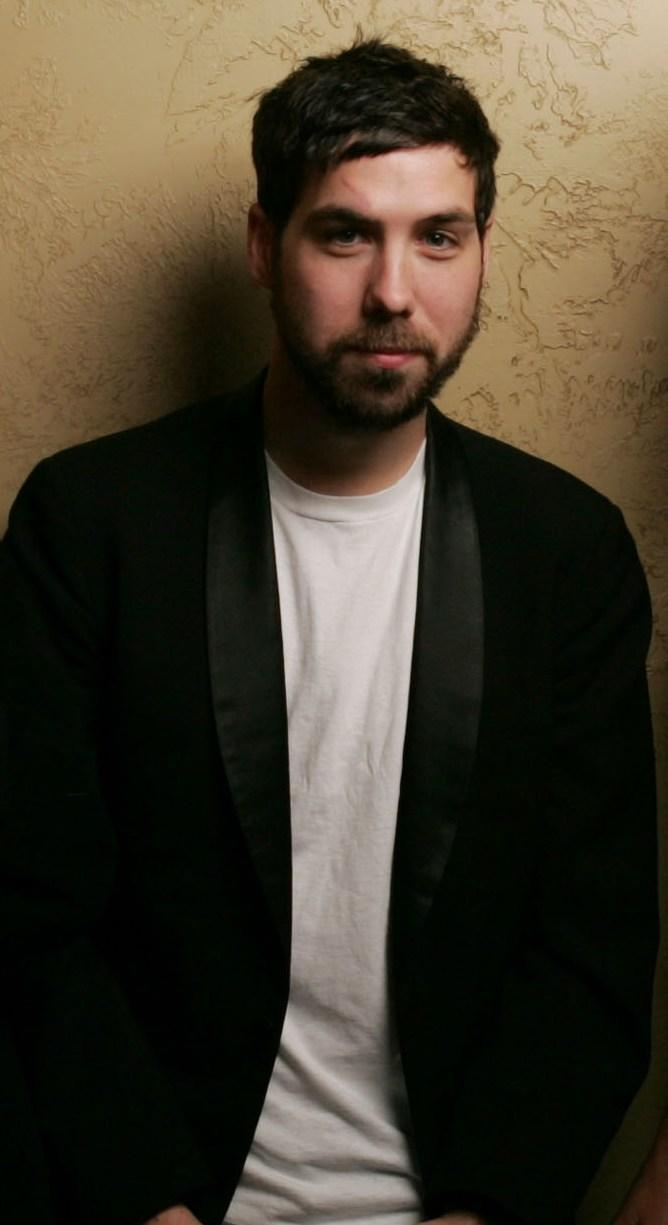 Leo Fitzpatrick at the 2005 Sundance Film Festival.