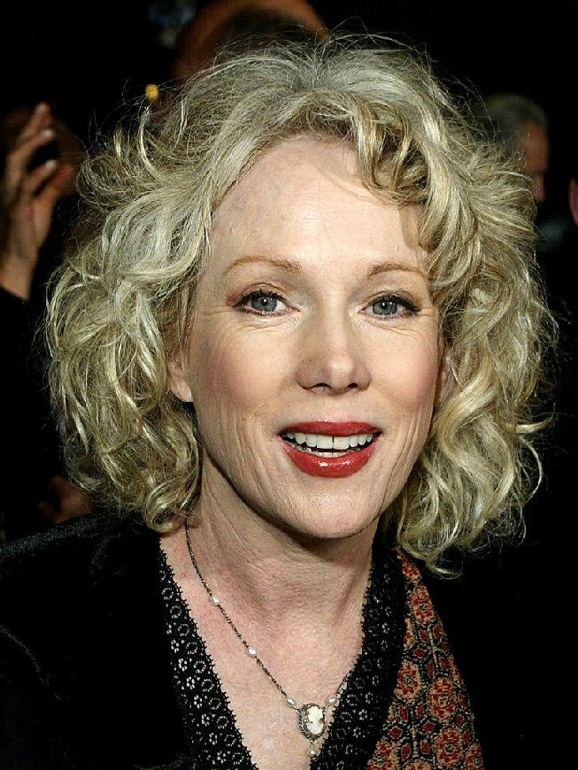 Julia Duffy at the world premiere of