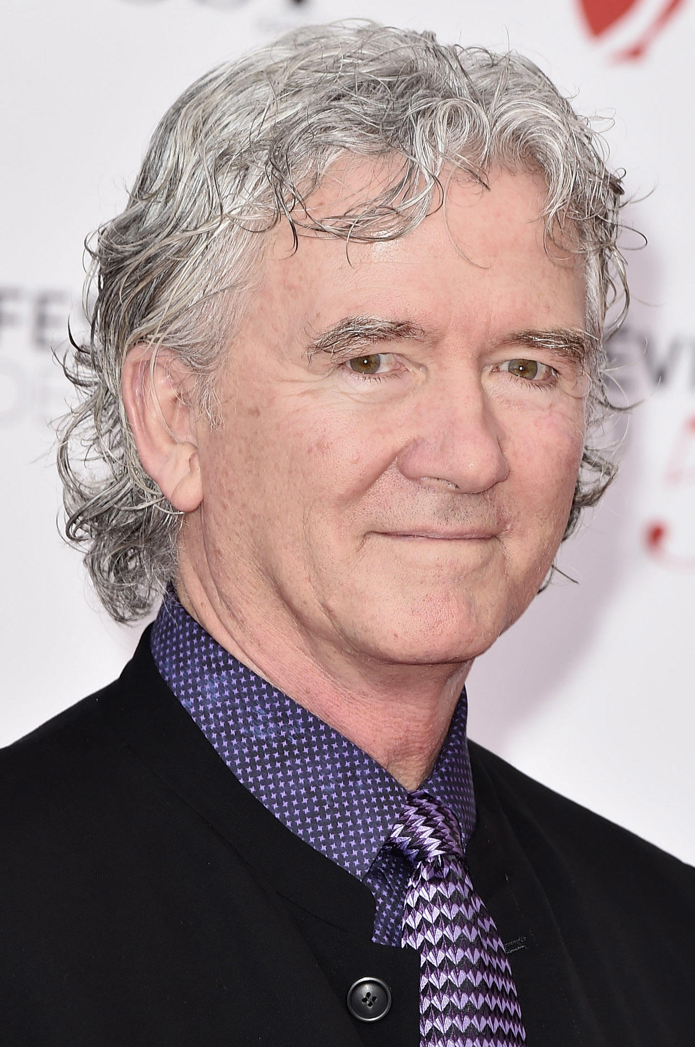 Patrick Duffy at the opening ceremony of the 55th Monte Carlo TV Festival.