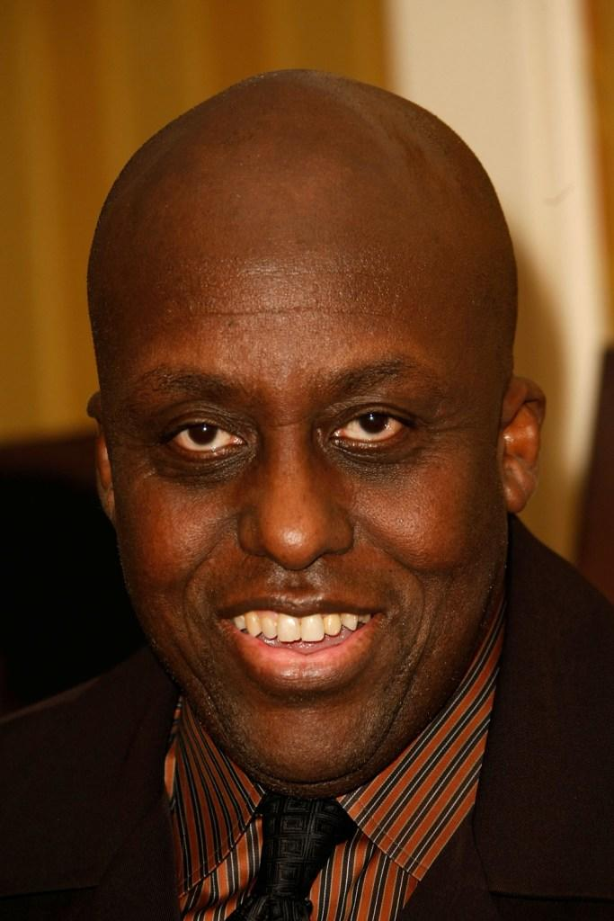 Bill Duke at the Chrysler LLC Sixth Annual Behind the Lens Award.