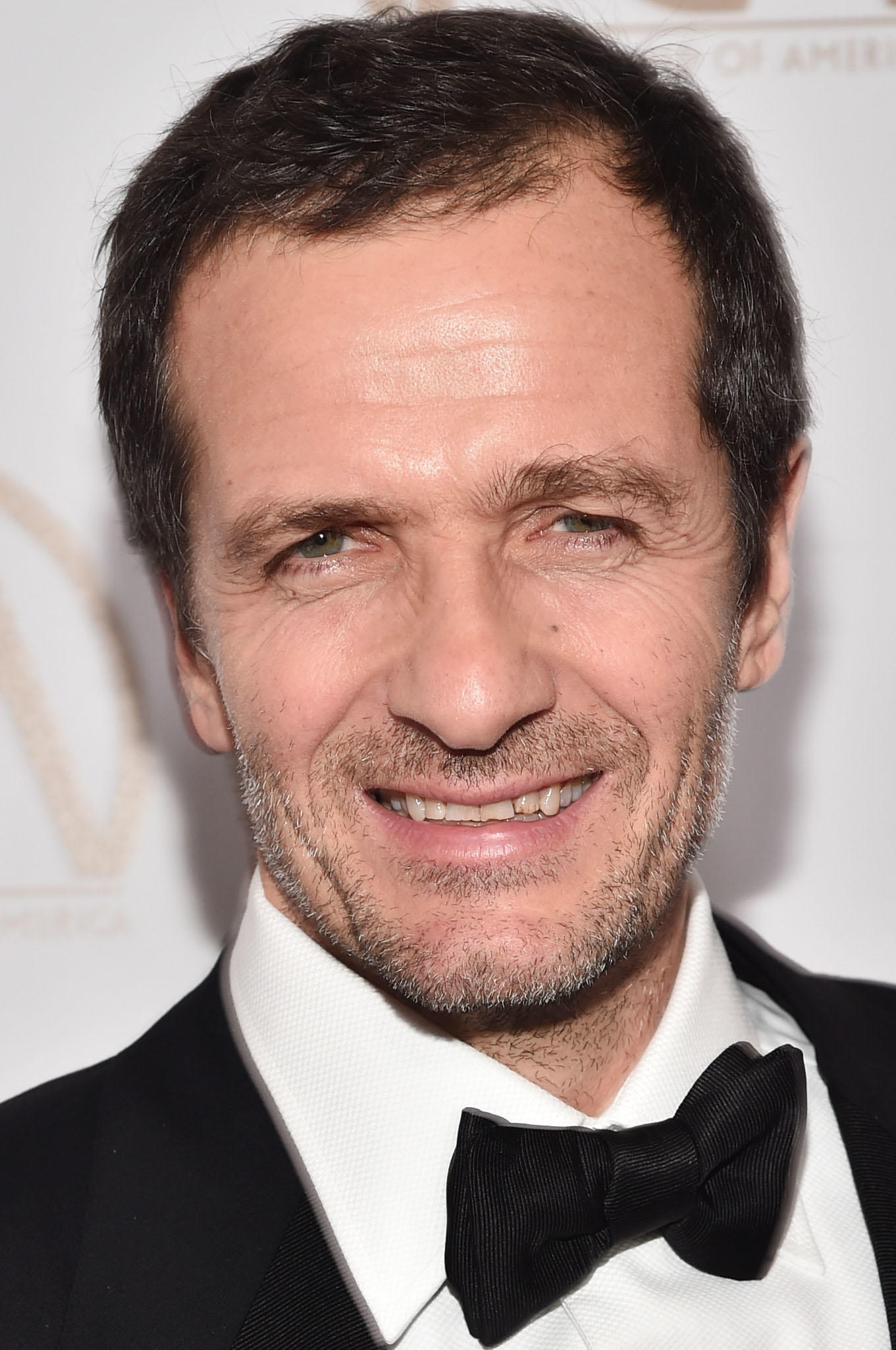 David Heyman at the 27th Annual Producers Guild Of America Awards in Century City, CA.