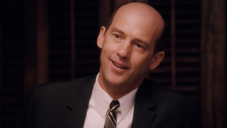 Anthony Edwards as Steven Loski in