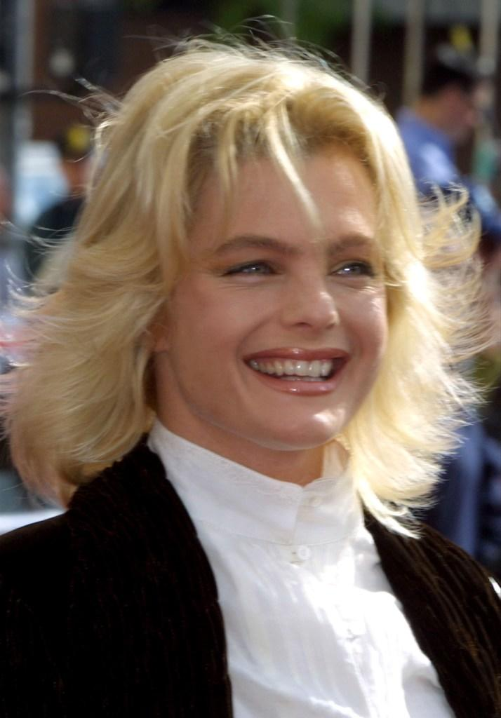 Erika Eleniak Pictures And Photos  Fandango-7796