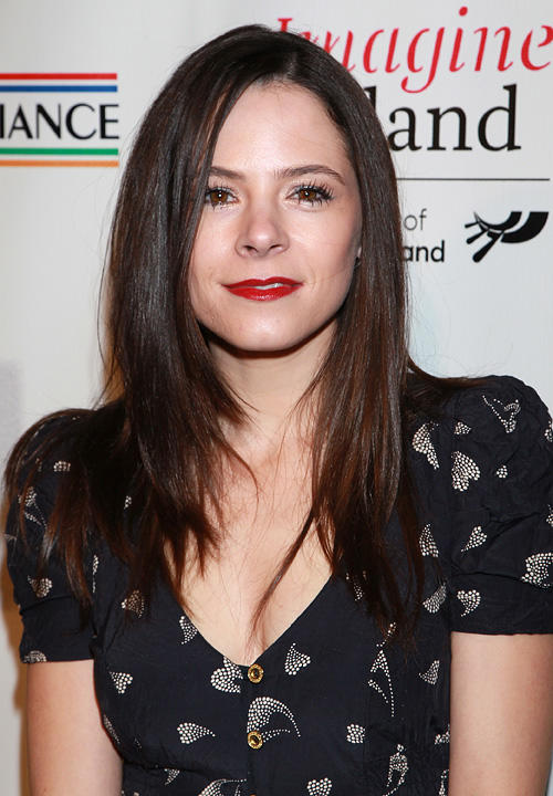 Elaine Cassidy at the 6th annual