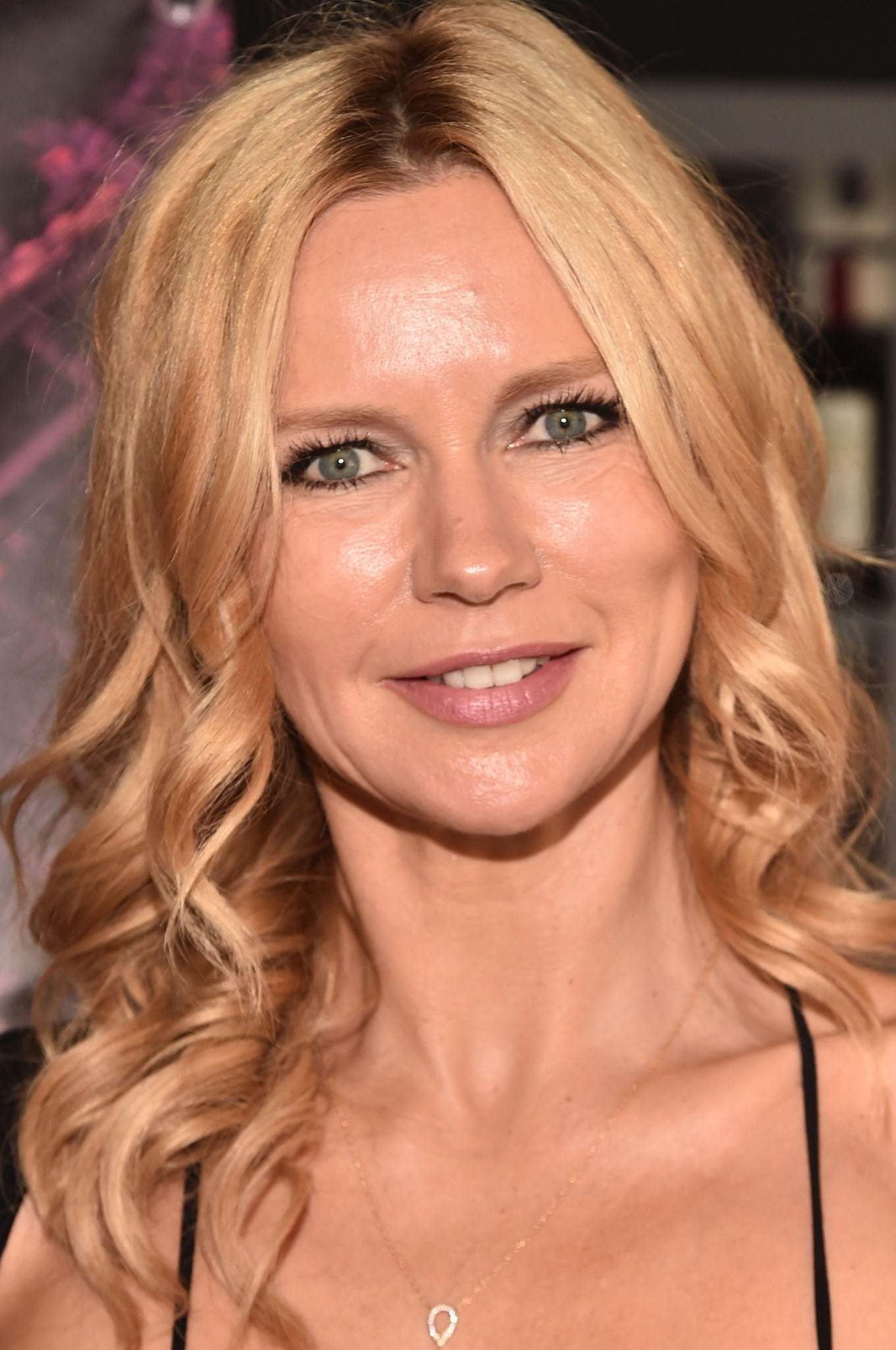Veronica Ferres during the 2016 Toronto International Film Festival.