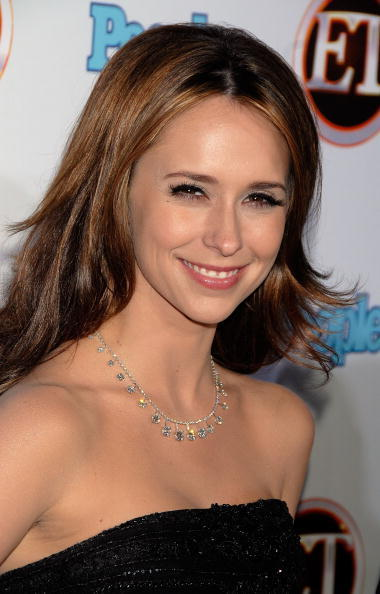 Jennifer Love Hewitt at the 11th Annual