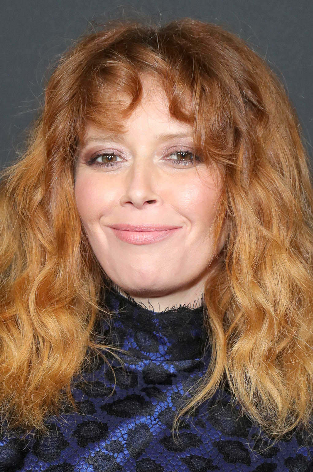 Natasha Lyonne at the AFPA and THR Golden Globe Ambassador Party in West Hollywood, California.