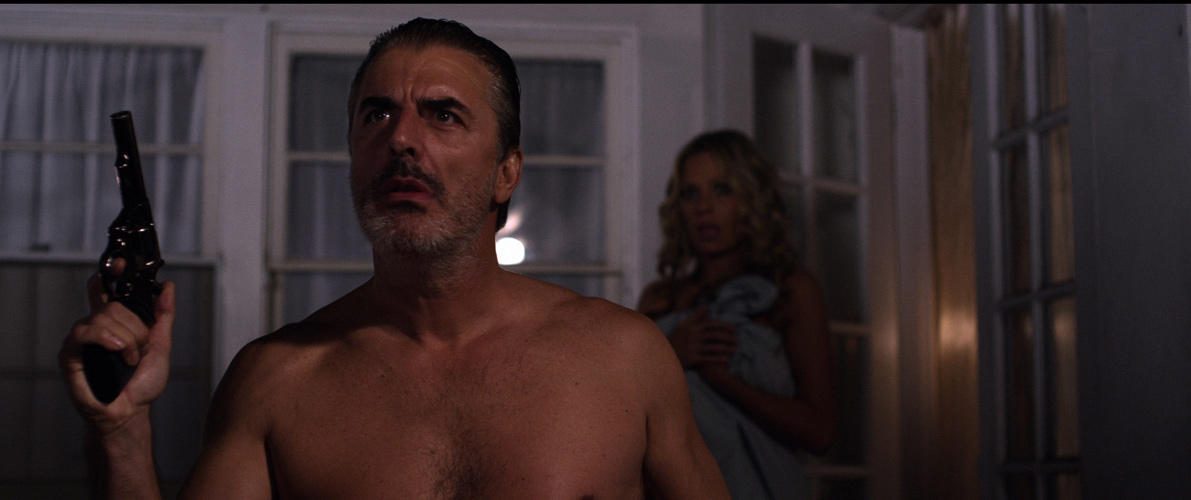 Chris Noth as Jack in