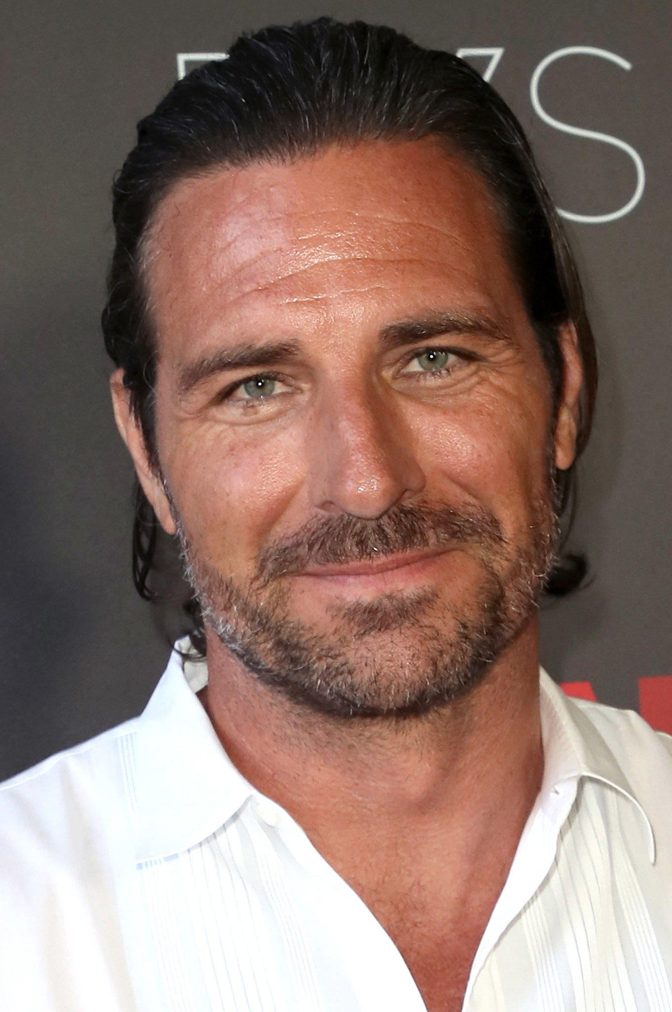 Ed Quinn at the Netflix FYSEE event for