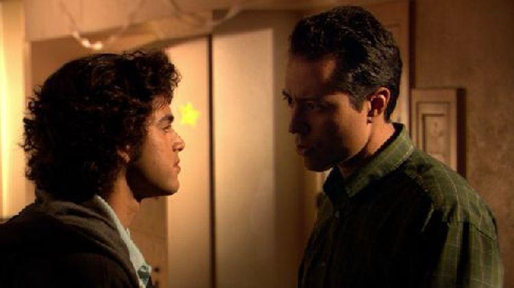 Paul Rodriguez Jr. and Yancey Arias in