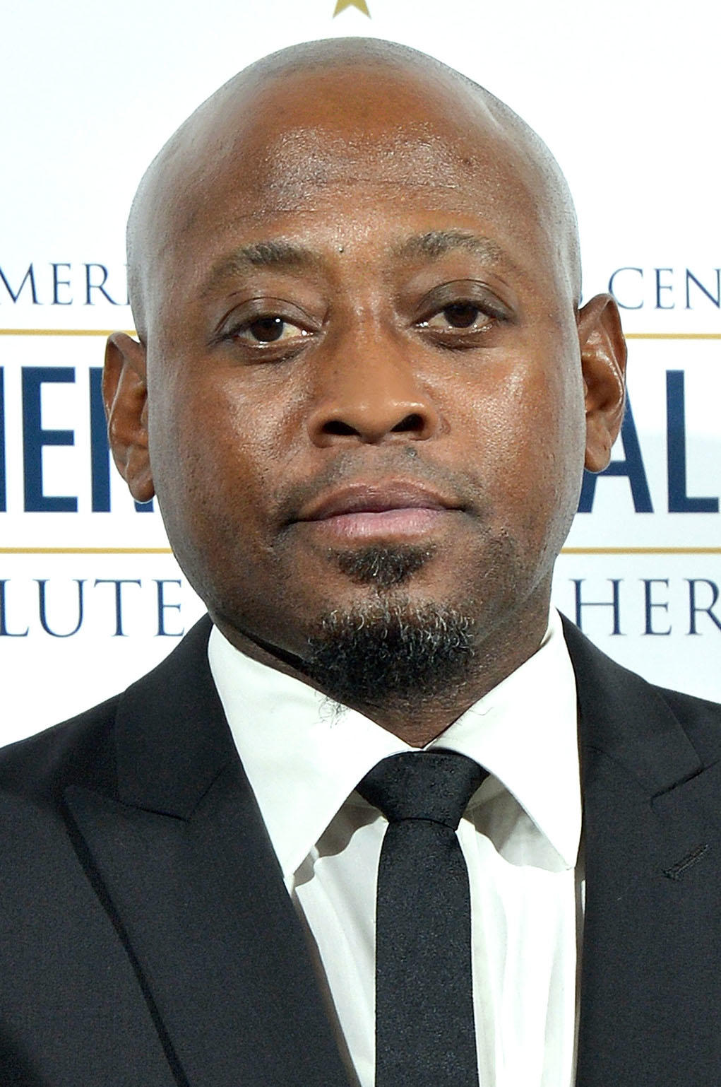 Omar Epps at the American Veterans Center's
