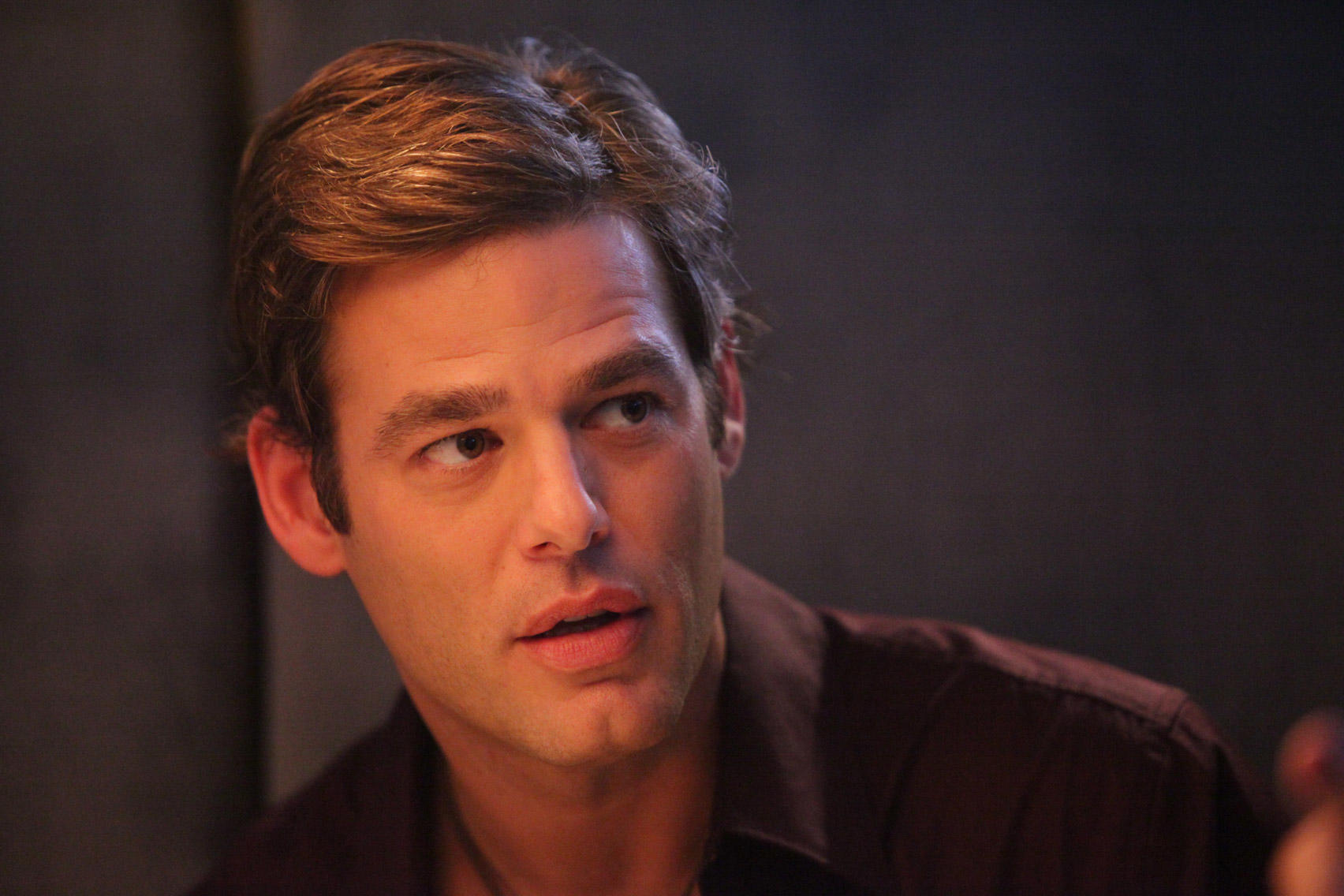 Ivan Sergei as Christian O'Connell in
