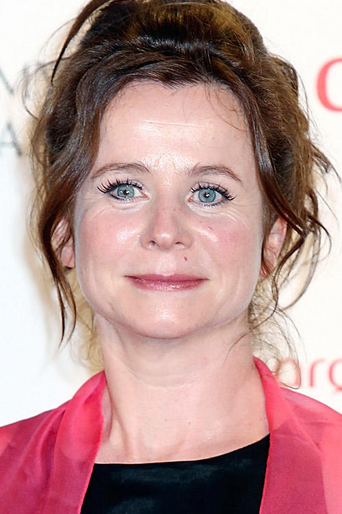 Emily Watson at the Arqiva British Academy Television Awards 2012 in London.