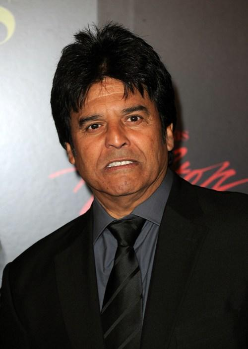 Erik Estrada at the 37th Annual Daytime Entertainment Emmy Awards.