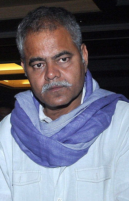 Sanjay Mishra at the music launch of