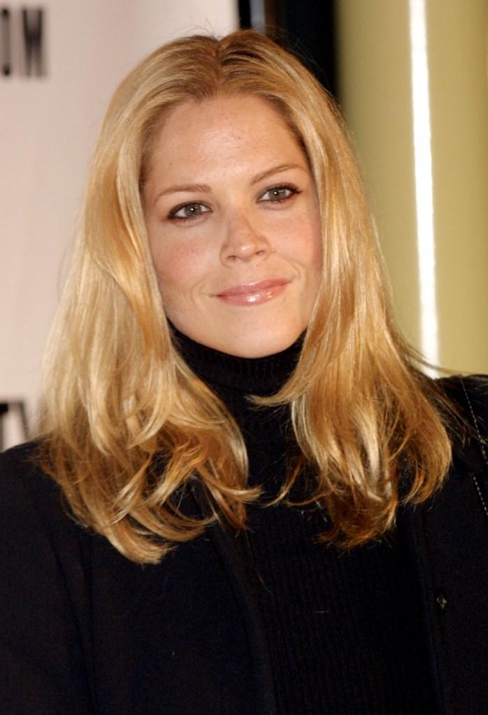 Mary Mccormack Pictures And Photos Fandango