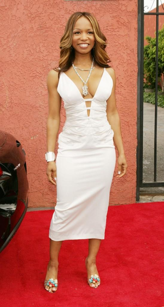 Elise Neal at the 7th Annual Young Hollywood Awards.