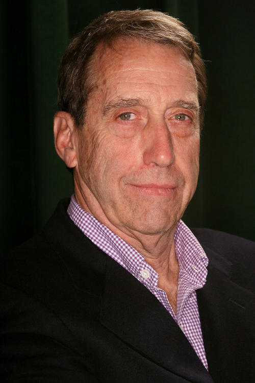 John Alexander at the portrait during the 2008 Tribeca Film Festival.