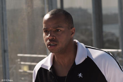 Donald Faison as Terry in