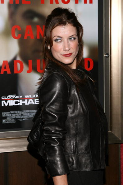 Kate Walsh at the N.Y. premiere of
