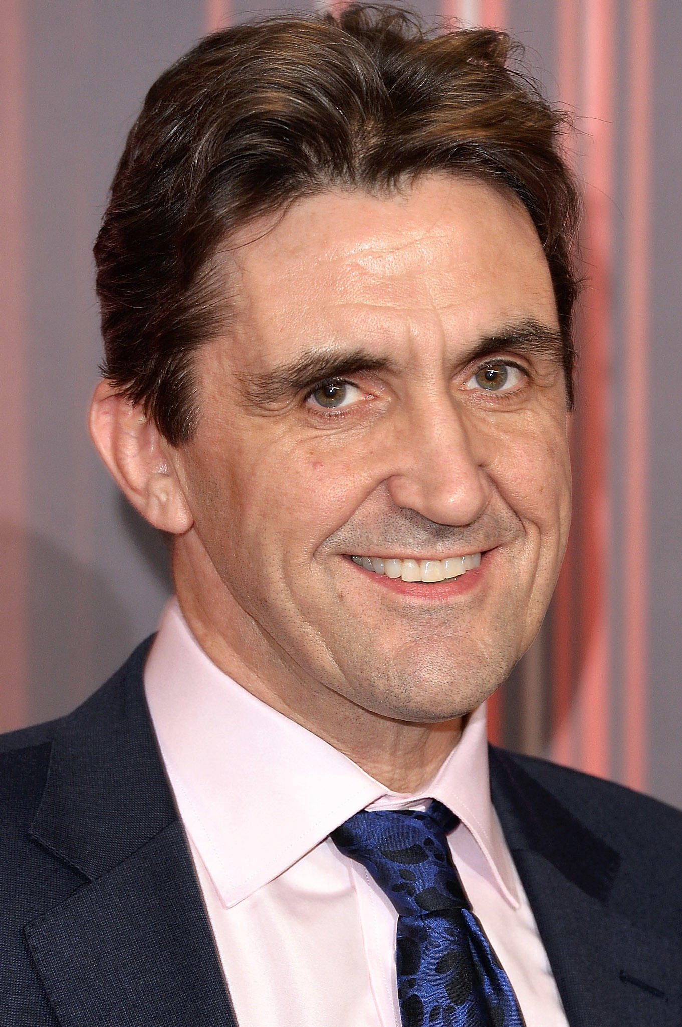 Stephen McGann at The British Soap Awards in Manchester, England.