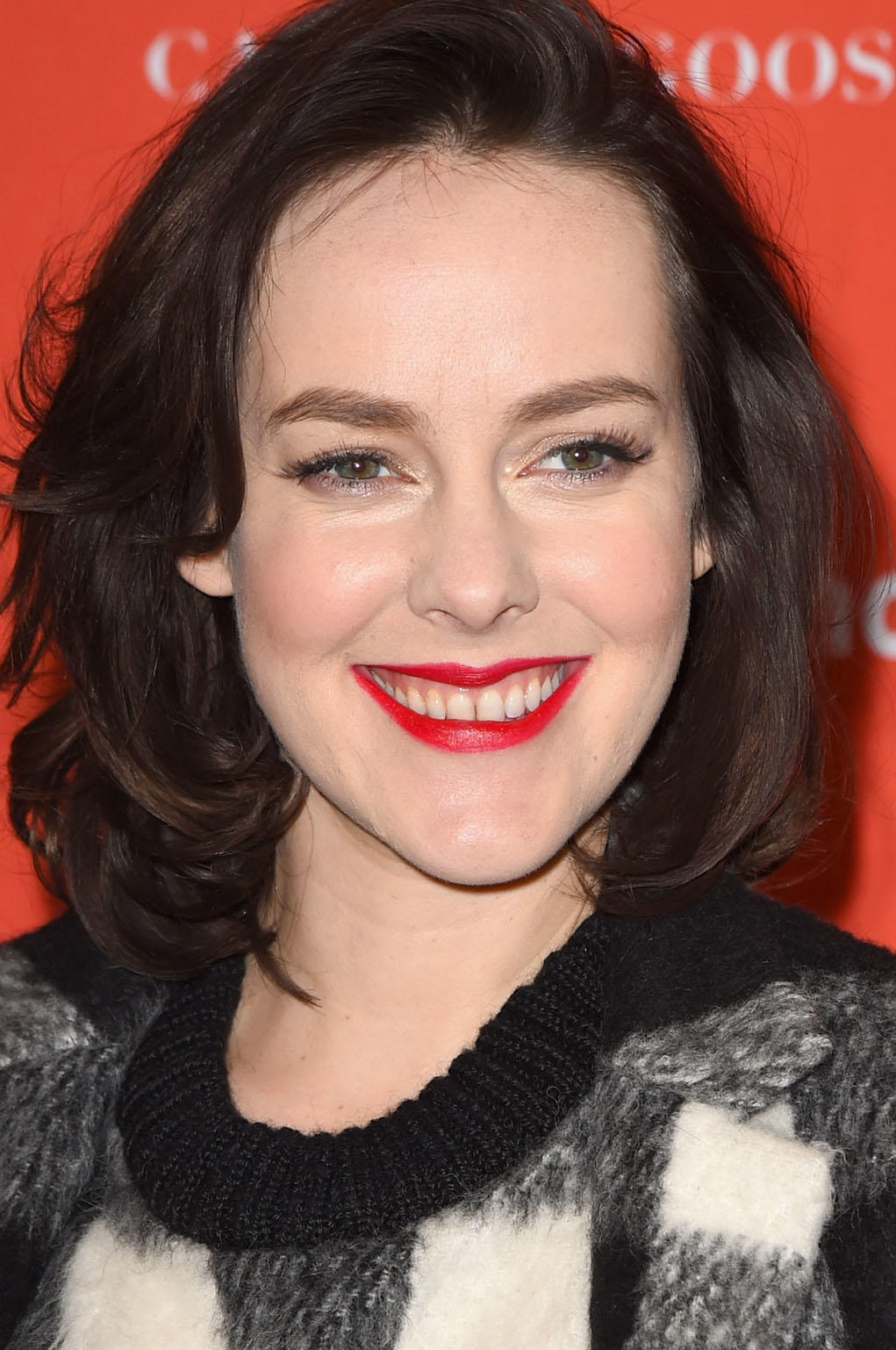 Jena Malone at the