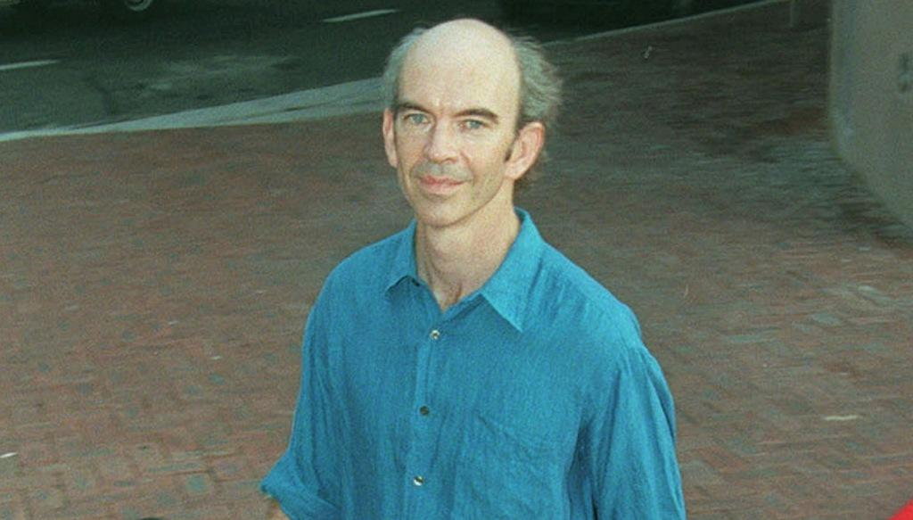 A File Photo of Nicholas Hope, dated March 1995.