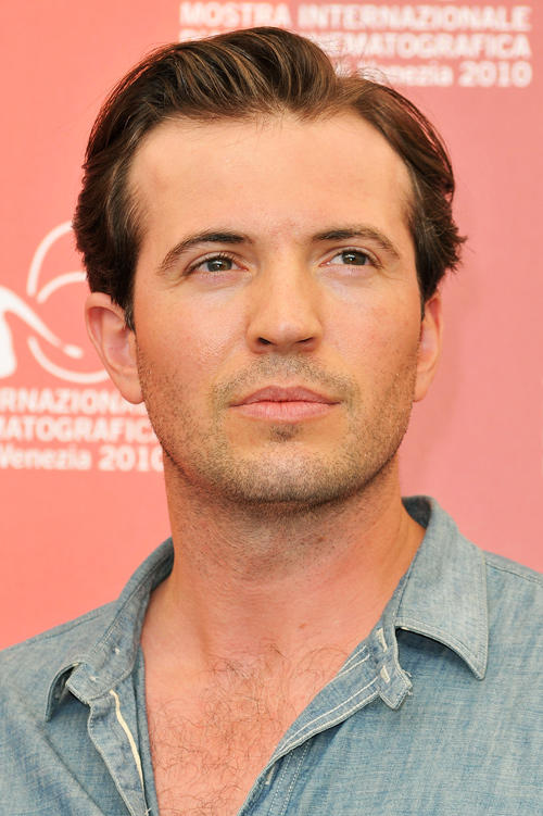 Tygh Runyan at the photocall of