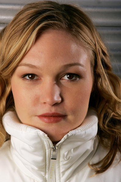 Julia Stiles at a Sundance Film Festival portrait session.