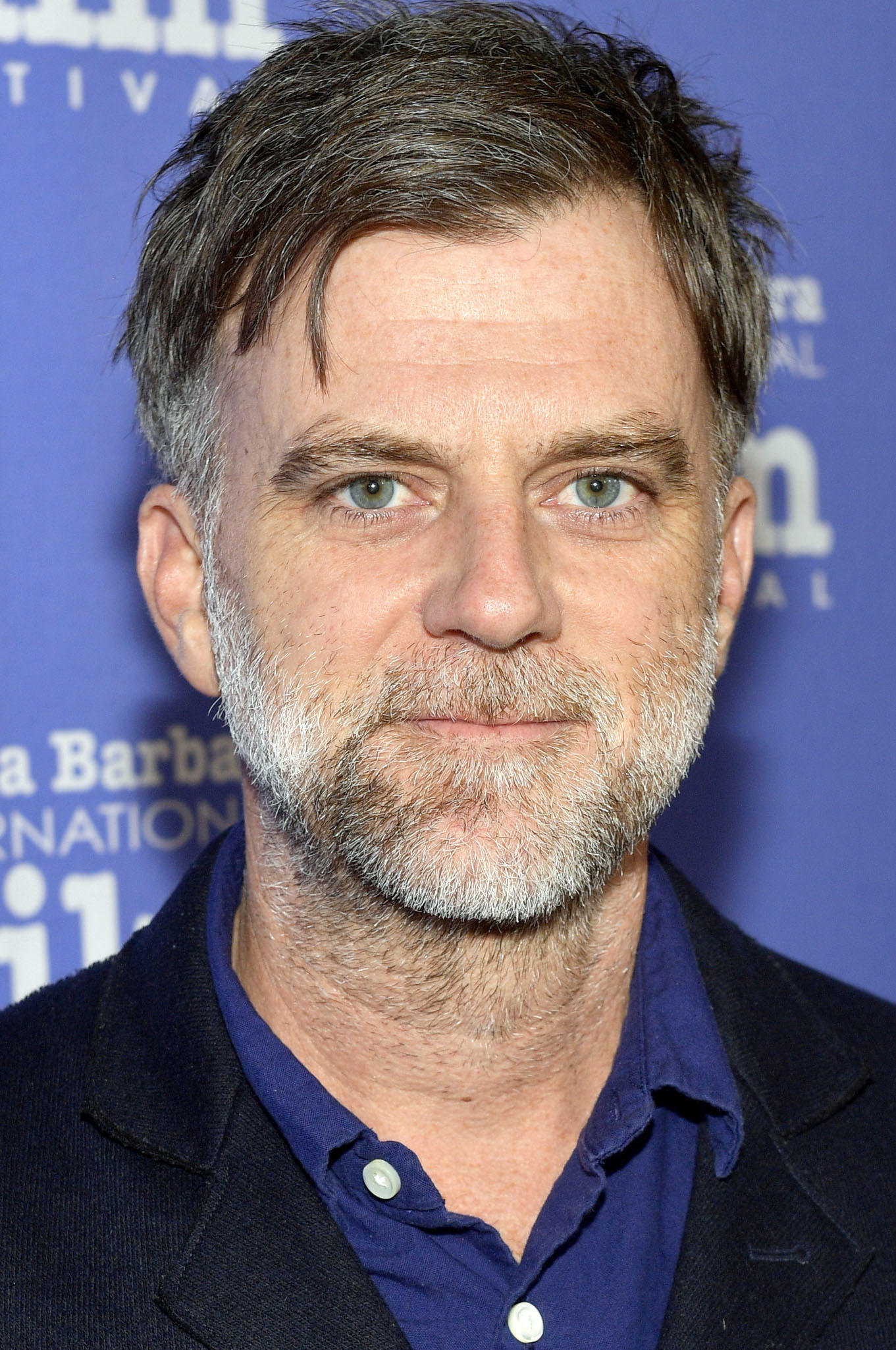 Paul Thomas Anderson during the 33rd Santa Barbara International Film Festival.