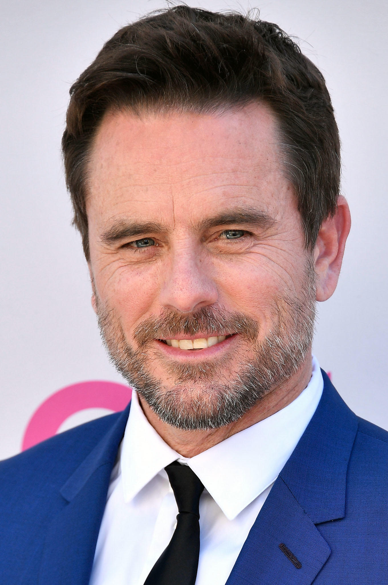Charles Esten at the 52nd Academy Of Country Music Awards in Las Vegas.