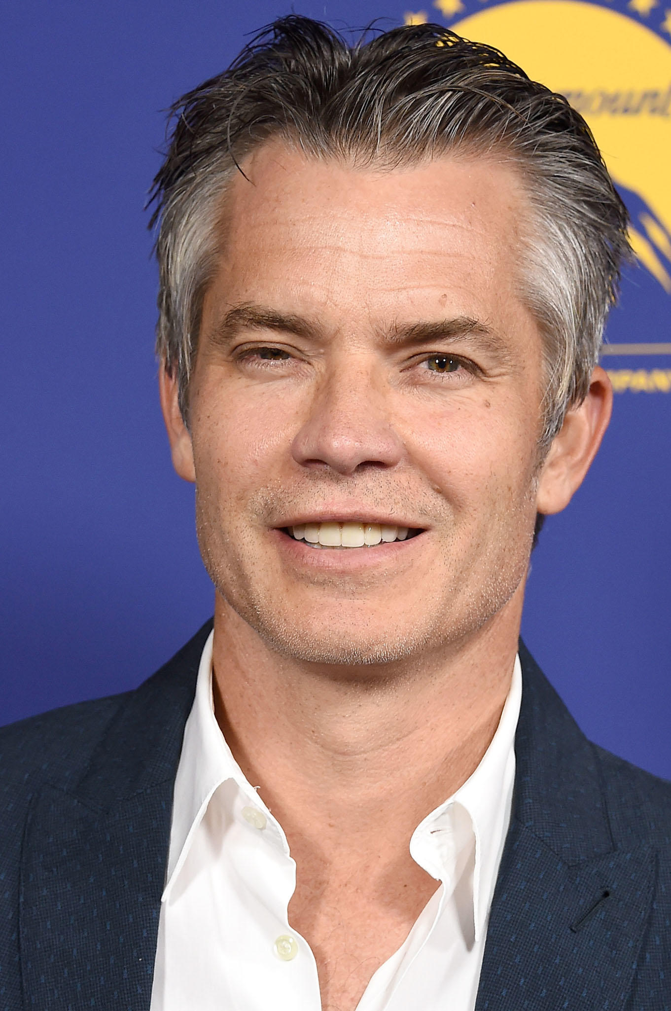 Timothy Olyphant at the 7th Annual Australians in Film Award & Benefit Dinner in Los Angeles.