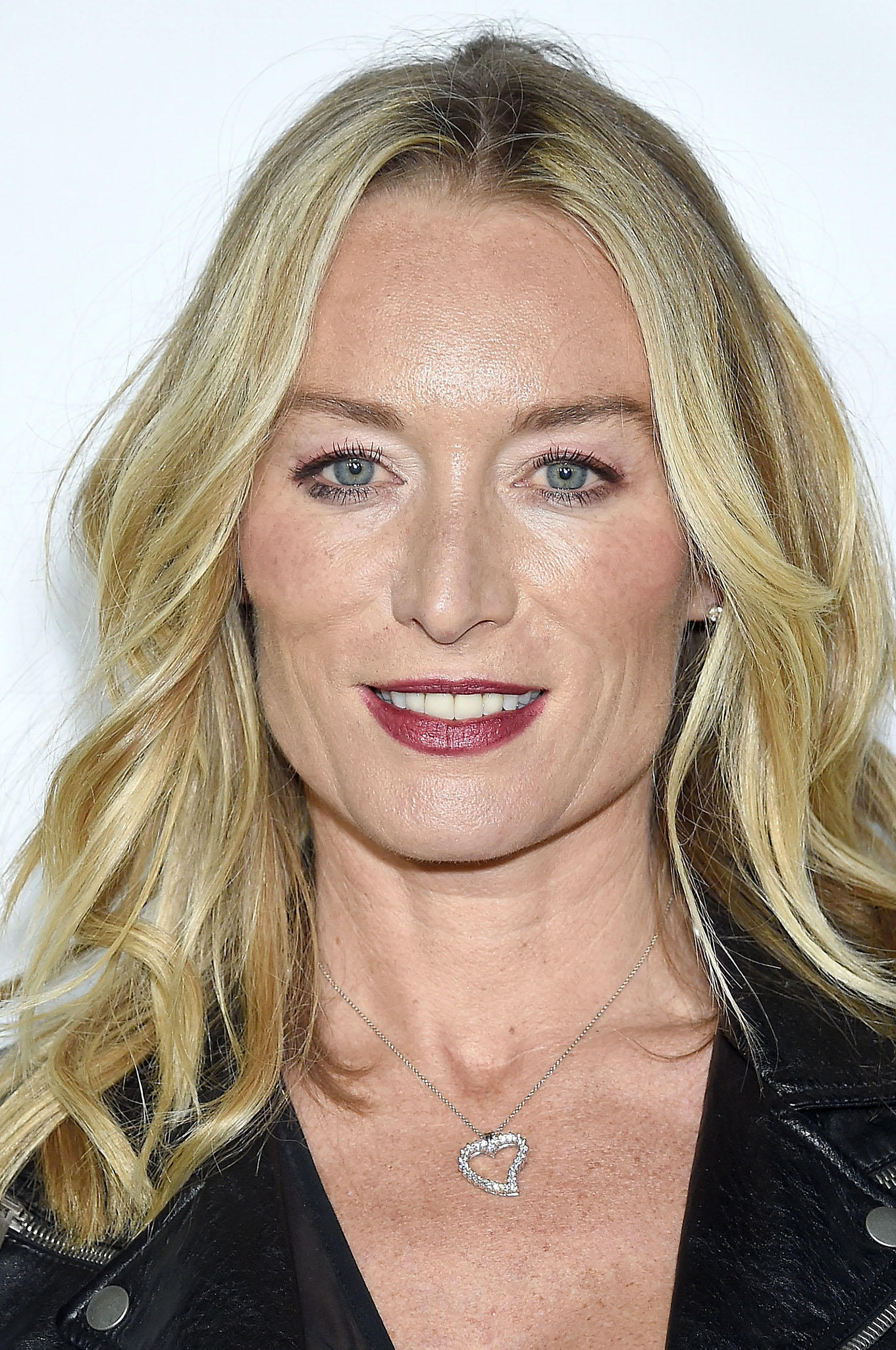 Victoria Smurfit at the US-Ireland Alliance 14th Annual Oscar Wilde Awards in Santa Monica, California.