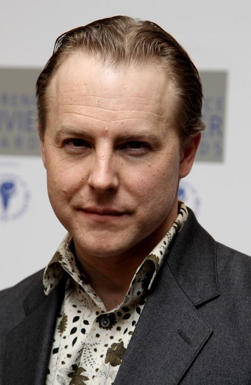 Samuel West at the Laurence Olivier Awards Nominee Luncheon Party.