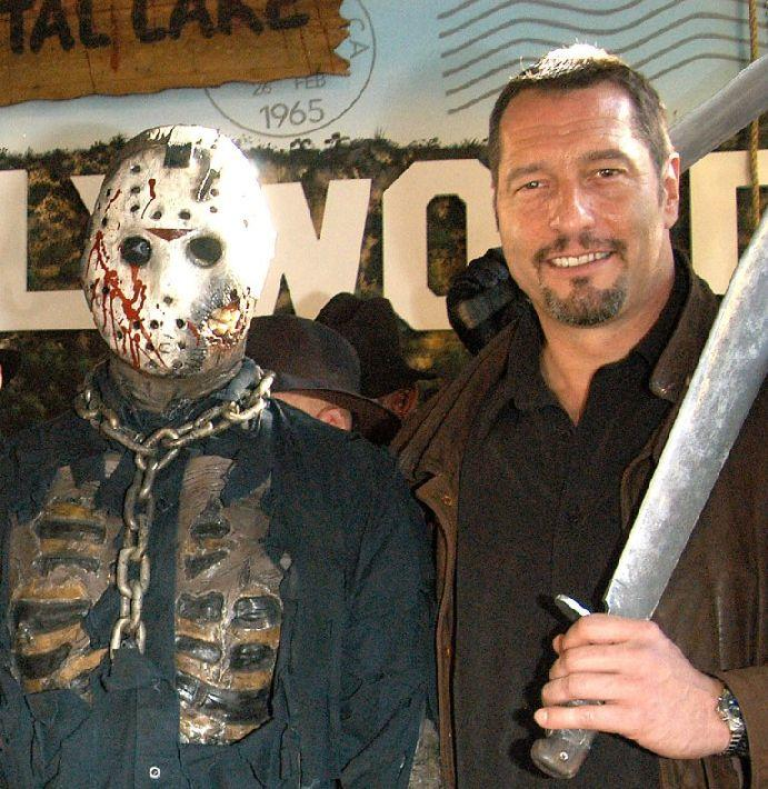 Ken Kirzinger height