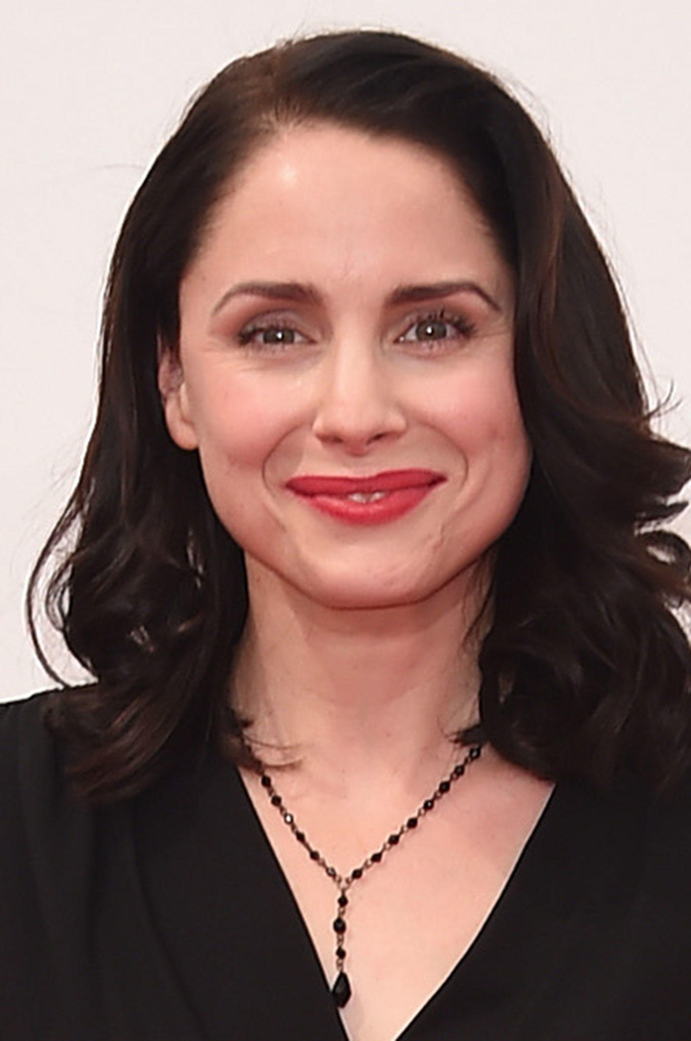 Laura Fraser at the 66th Annual Primetime Emmy Awards.