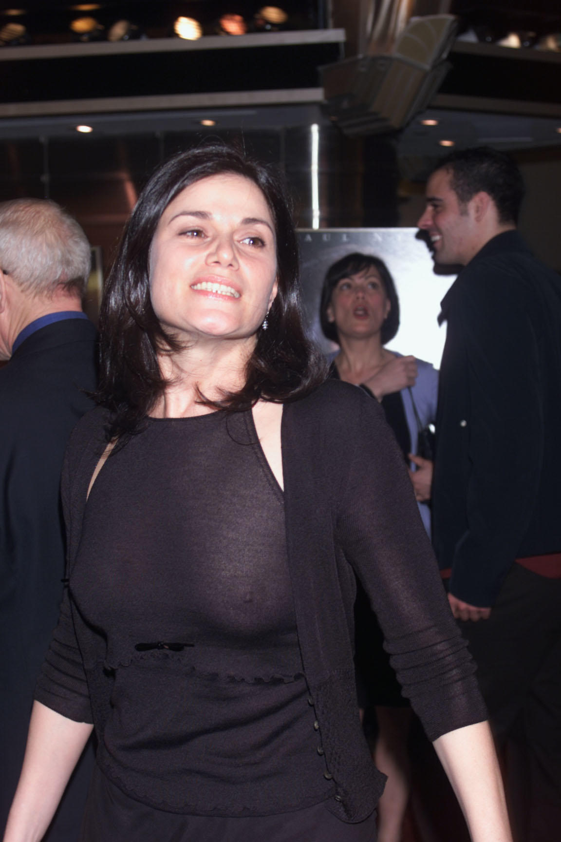 Linda Fiorentino Pictures And Photos  Fandango-7984