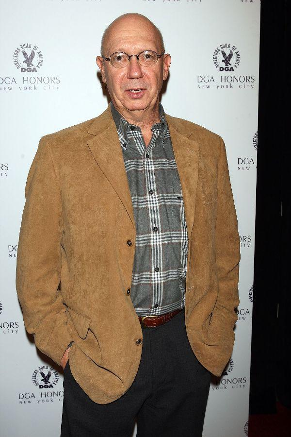 Dann Florek at the 7th Directors Guild of America Honors.