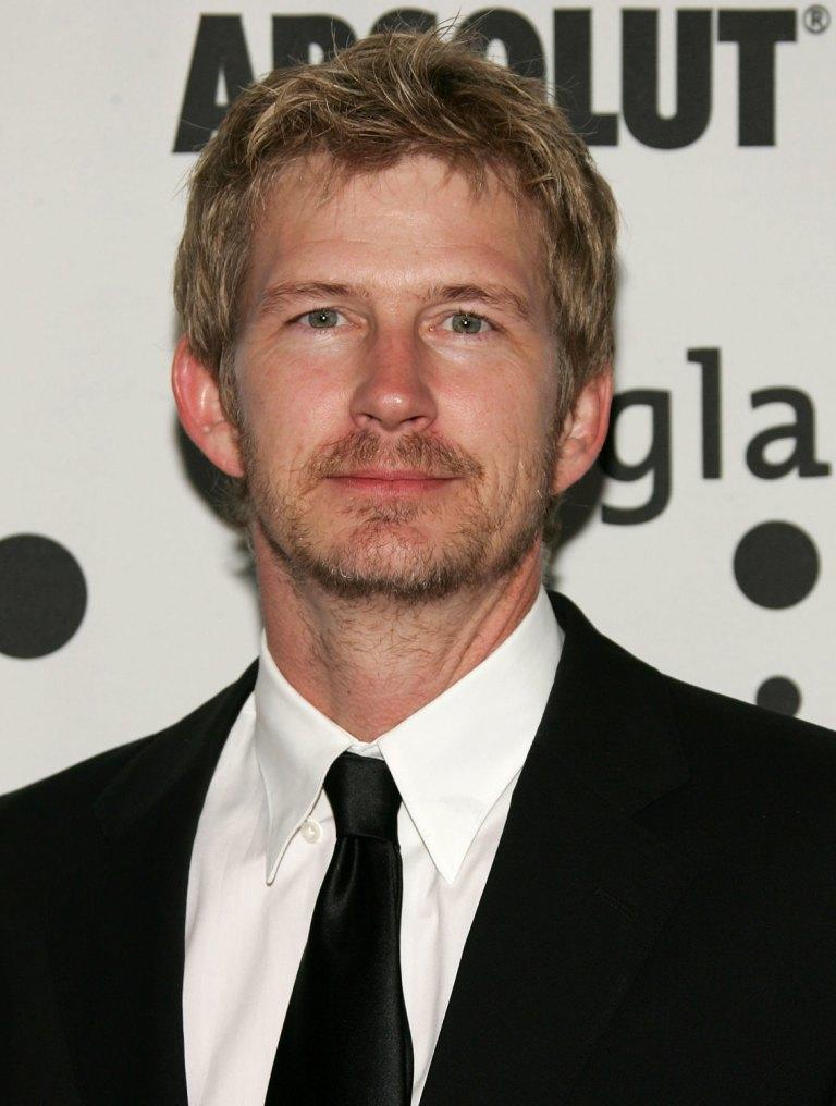 Bill Brochtrup at the 17th Annual GLAAD Media Awards.