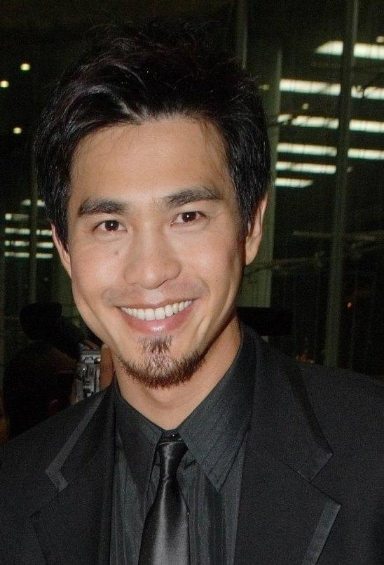 Pierre Png at the Asian Television Awards Gala 2006.
