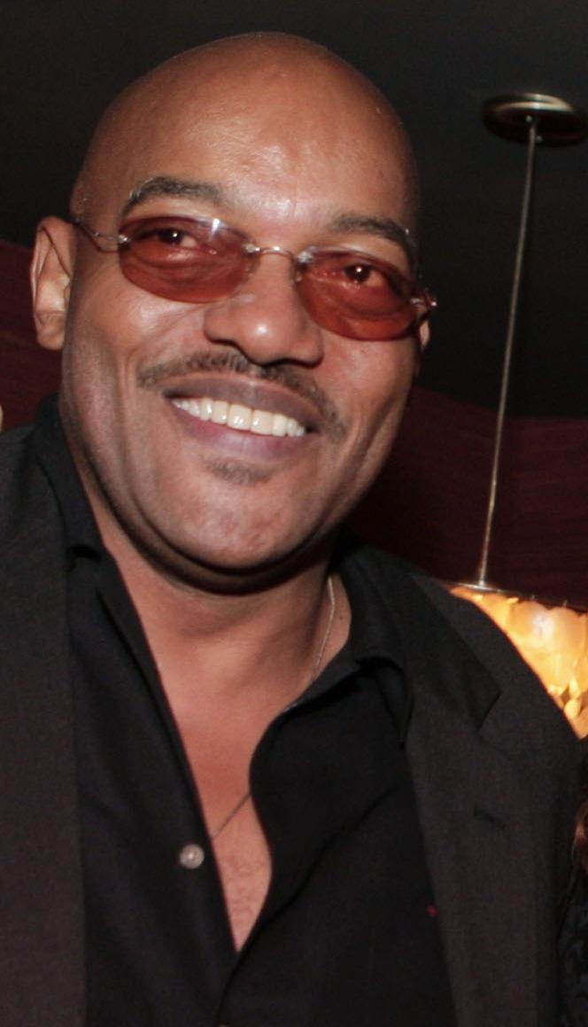 Ken Foree at the after party of the premiere of