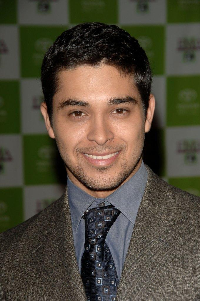Wilmer Valderrama at the 16th annual Environmental Media Awards.