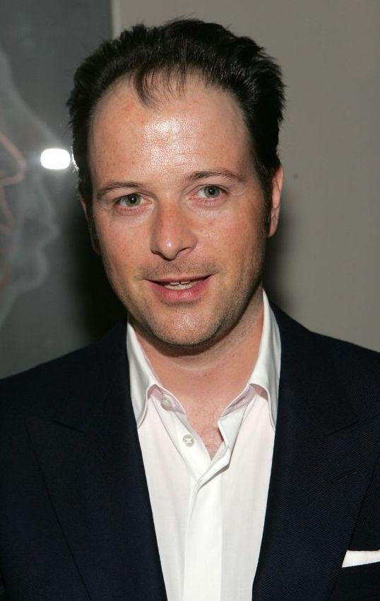 Matthew Vaughn at the special screening of